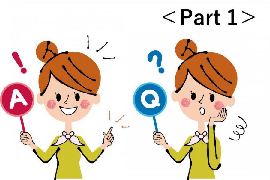 キャッシュレスセミナーのご質問に公開回答します!<Part1>