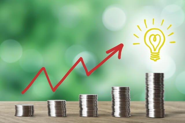 教育資金を準備するのに、投資信託で運用はダメ?