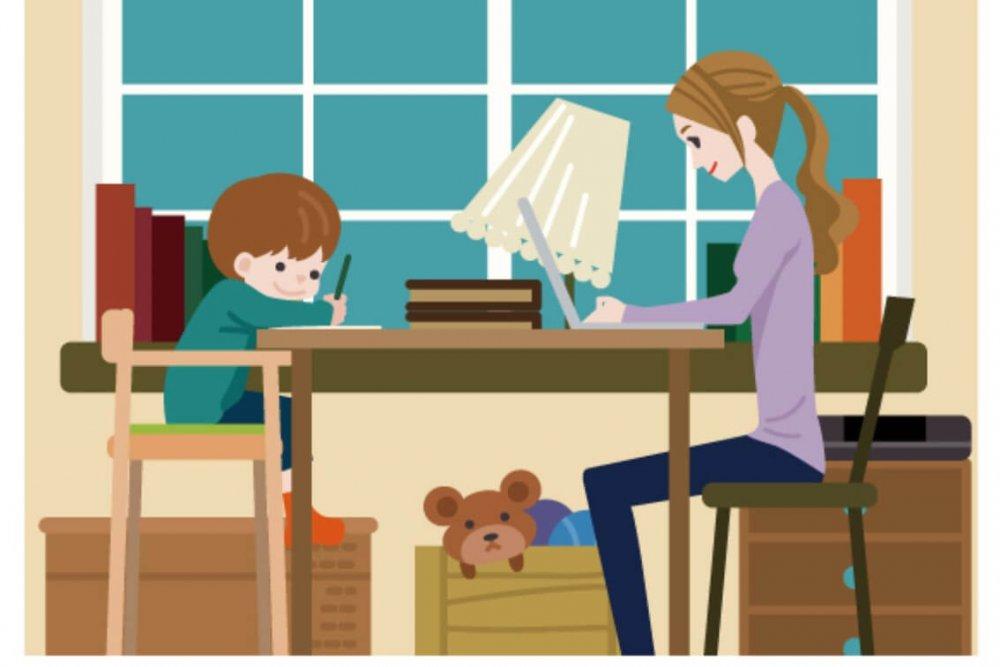 ママ個人事業主は仕事と家庭が両立しやすい?リアル体験談と両立のコツ