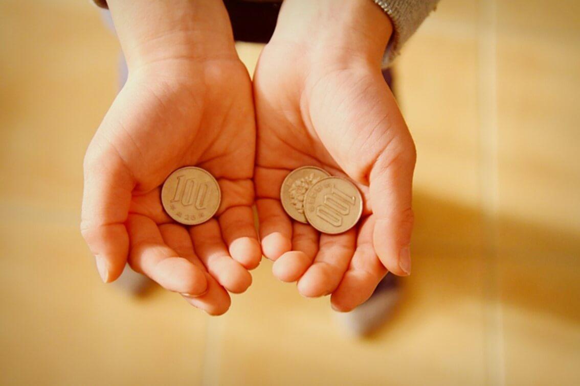 【お小遣いで育てる子どもの未来】FP原田幸子の3歳の娘とはじめた「お小遣い」