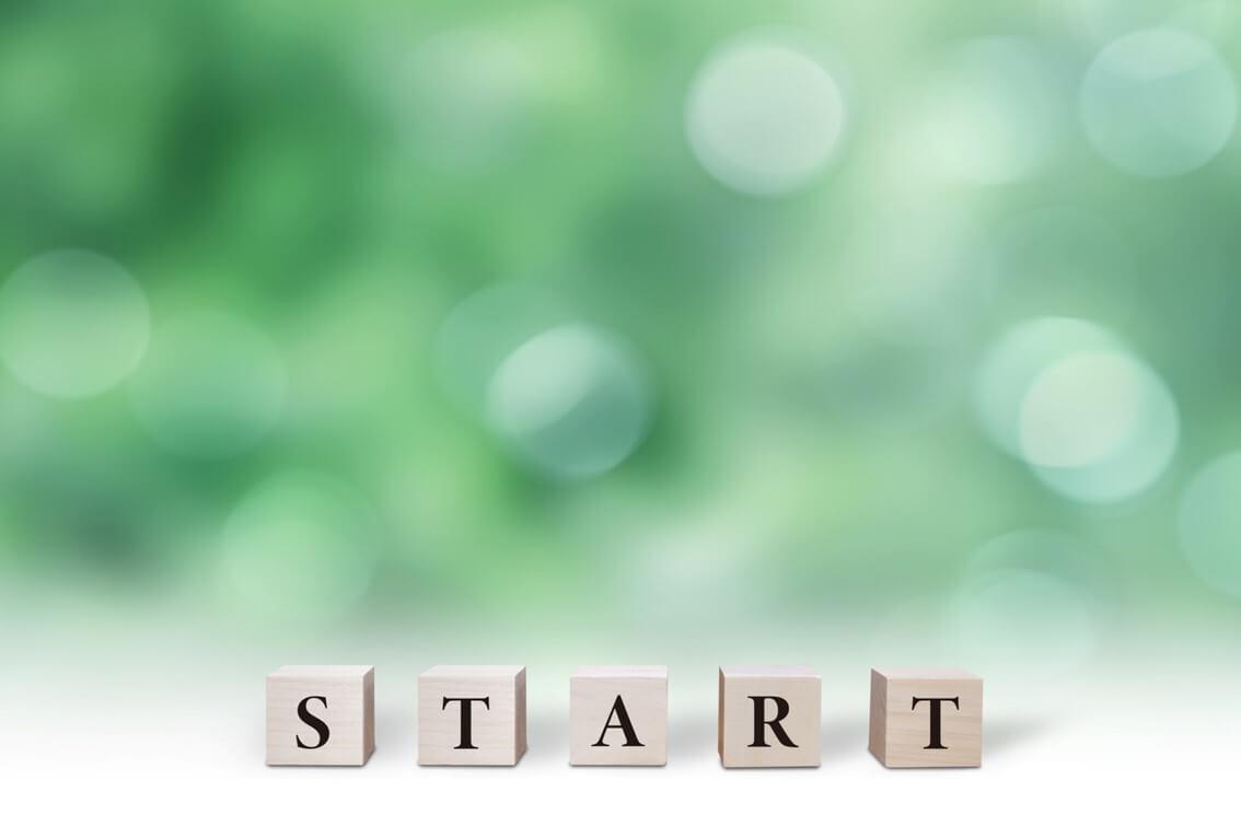積立投資は、始めようと思ったときが始め時